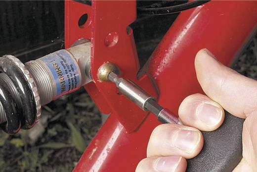 """Wolfcraft 1577000 Bithalter Länge 50 mm Antrieb 1/4"""" (6.3 mm)"""