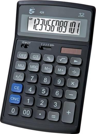 5 Star™ Tischrechner 424/ 96011212-stellig