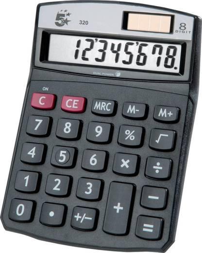 5 Star™ Tischrechner 320/ 9601318- stellig