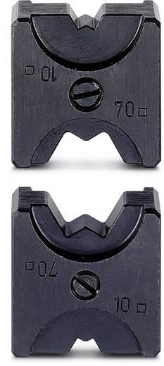 Crimpgesenk CU Rohrkabelschuhe 16 bis 35 mm² Phoenix Contact CRIMPFOX-C120 RCT 35-1/DIE 1212320 Passend für Marke Pho