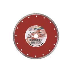 """Diamantový rezací kotúč """"Classic Turbo"""" Wolfcraft 1694000, Ø 115 mm, 1 ks"""