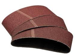 Bande abrasive Wolfcraft 3117000 Grain 60 (L x l) 610 mm x 100 mm 3 pc(s)