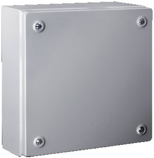Rittal KL 1528.510 Installations-Gehäuse 200 x 150 x 80 Stahlblech Licht-Grau 1 St.