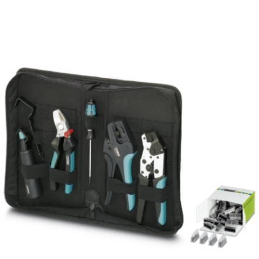 Heimwerker Werkzeugset in Tasche Phoenix Contact TOOL-KIT STANDARD 1212422