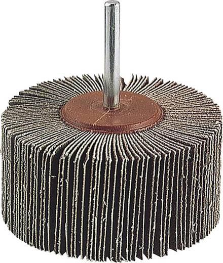 Fächerschleifer Wolfcraft 2033000 Durchmesser 80 mm Körnung 60