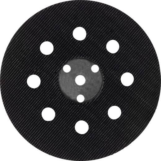 Wolfcraft 2227000 Haft-Schleifteller Durchmesser 125 mm