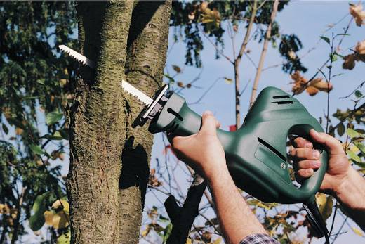 2 Säbelsägeblätter Wolfcraft 3566000 Sägeblatt-Länge 152 mm