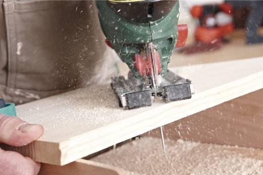2 Stichsägeblätter Wolfcraft 2381000 Holz, Kunststoff 2 St.