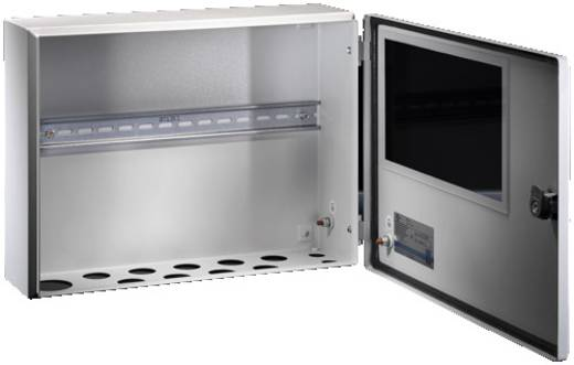 Rittal BG 1605.520 Installations-Gehäuse 200 x 300 x 120 Stahlblech Licht-Grau (RAL 7035) 1 St.