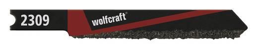 Stichsägeblatt Wolfcraft 2309000 Fliesen 1 St.