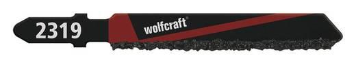 Stichsägeblatt Wolfcraft 2319000 Fliesen 1 St.