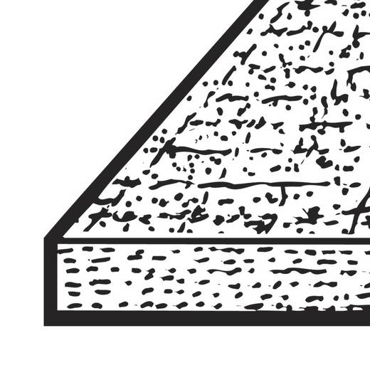Hartmetall Kreissägeblatt 150 x 16 mm Zähneanzahl: 24 Wolfcraft 6463000 1 St.