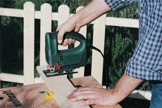 5 Stichsägeblätter Wolfcraft 2361000 Holz, Kunststoff 5 St.