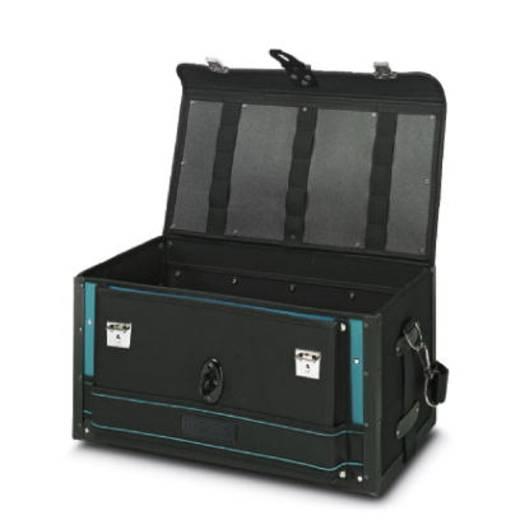 Universal Werkzeugkoffer unbestückt Phoenix Contact 1212628 (L x B x H) 510 x 260 x 270 mm