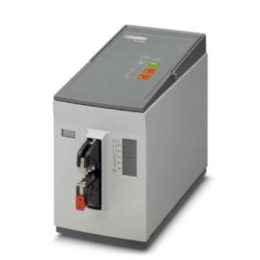 Elektrocrimper Aderendhülsen ohne Crimpeinsatz Phoenix Contact CF 500-120V 1208351