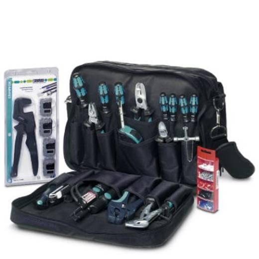 Profi Werkzeugtasche bestückt 21teilig Phoenix Contact TOOL-BAG 1212504