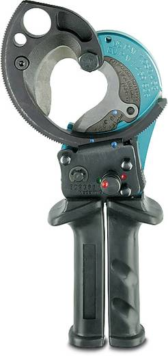 Kabelschneider Geeignet für (Abisoliertechnik) Alu- und Kupferkabel, ein- und mehrdrähtig 50 mm Phoenix Contact CUTFO