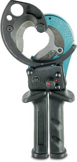 Kabelschneider Geeignet für (Abisoliertechnik) Alu- und Kupferkabel, ein- und mehrdrähtig 50 mm Phoenix Contact CUTFOX 50 STEEL 1212526