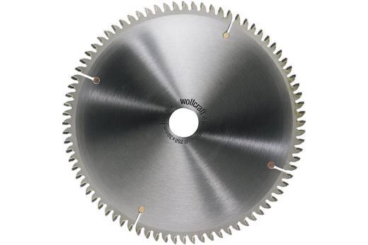 "Sägeblatt ""Profi Plus"" Wolfcraft 6531000 Durchmesser: 205 mm Sägeblatt"