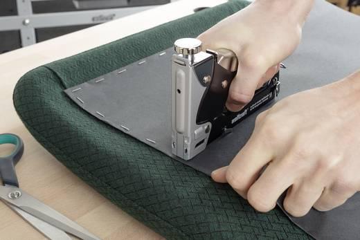 Wolfcraft tacocraft 7 Handtacker Klammerntyp Typ 53 Klammernlänge 4 - 14 mm