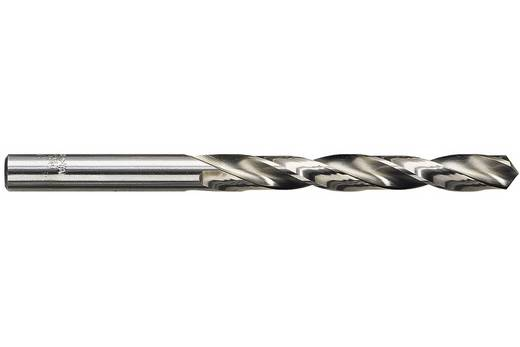 HSS Metall-Spiralbohrer 5.1 mm Wolfcraft 7538010 Gesamtlänge 86 mm geschliffen DIN 338 Zylinderschaft 1 St.