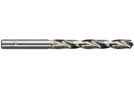 HSS Metall-Spiralbohrer 8.5 mm Wolfcraft 7561010 Gesamtlänge 117 mm geschliffen DIN 338 Zylinderschaft 1 St.
