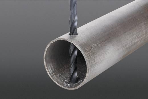 HSS Metall-Spiralbohrer 8 mm Wolfcraft 7599010 Gesamtlänge 165 mm DIN 338 Zylinderschaft 1 St.