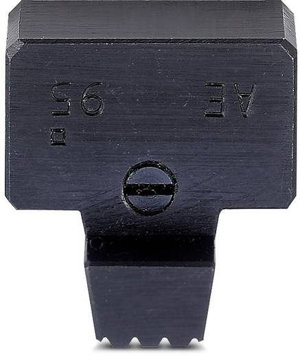 Crimpgesenk Aderendhülsen 50 bis 70 mm² Phoenix Contact CRIMPFOX-C120 AI 70/M-DIE 1212335 Passend für Marke Phoenix C