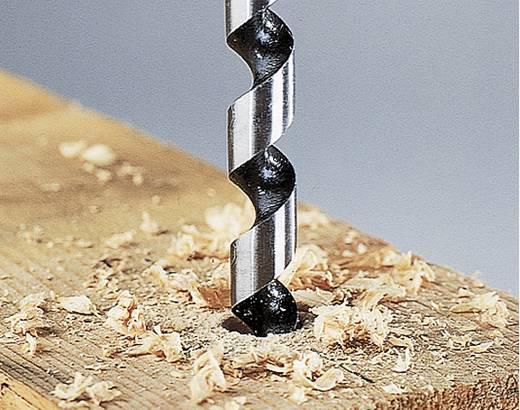 Schlangenbohrer 10 mm Gesamtlänge 250 mm Wolfcraft 7660010 Sechskantschaft 1 St.