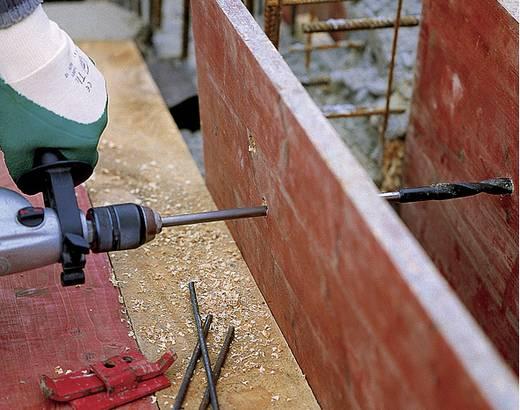 Schalungsbohrer 12 mm Gesamtlänge 400 mm Wolfcraft 7682010 Zylinderschaft 1 St.