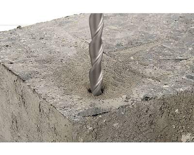 Steinbohrer Beton