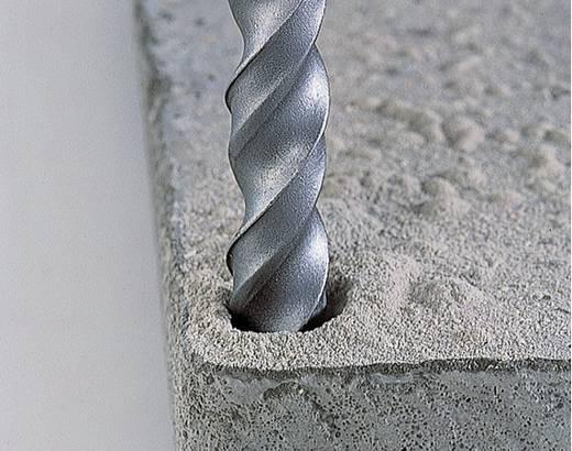 Hartmetall Durchbruchbohrer 3teilig 8 mm, 10 mm, 12 mm Wolfcraft 7917000 Gesamtlänge 400 mm Sechskantschaft 1 Set