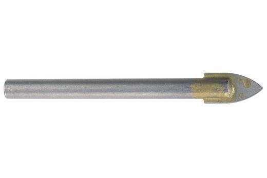Glas- und Fliesenbohrer 8 mm Wolfcraft 7978010 Gesamtlänge 100 mm Zylinderschaft 1 St.