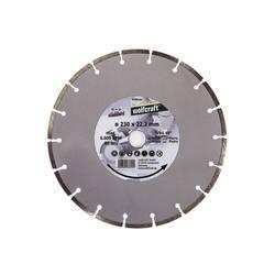 """Diamantový rezací kotúč """"Standard Universal"""" Wolfcraft 8386000, Ø 125 mm, 1 ks"""