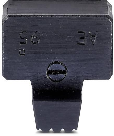 Crimpgesenk Aderendhülsen 95 mm² (max) Phoenix Contact CRIMPFOX-C120 AI 95/M-DIE 1212336 Passend für Marke Phoenix Co