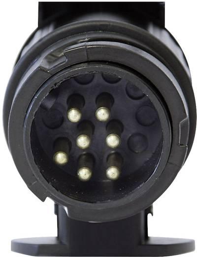 Anhänger Adapter [Steckdose 13polig - Stecker 7polig] DINO 130007 ABS Kunststoff