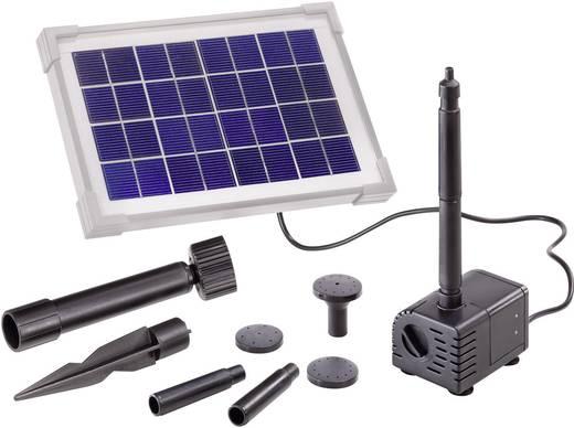 Solar-Pumpenset 300 l/h Esotec Palermos S 101769