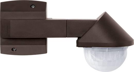 Wand PIR-Bewegungsmelder Merten 564315 300 ° Braun IP55