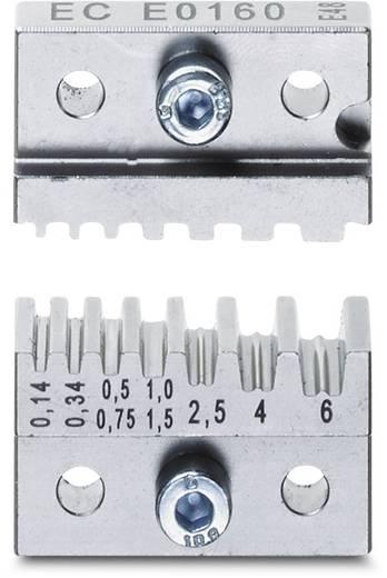 Crimpgesenk Aderendhülsen 0.08 bis 6 mm² Phoenix Contact CF 500/DIE AI 6 1212238 Passend für Marke Phoenix Contact 467893, 469887