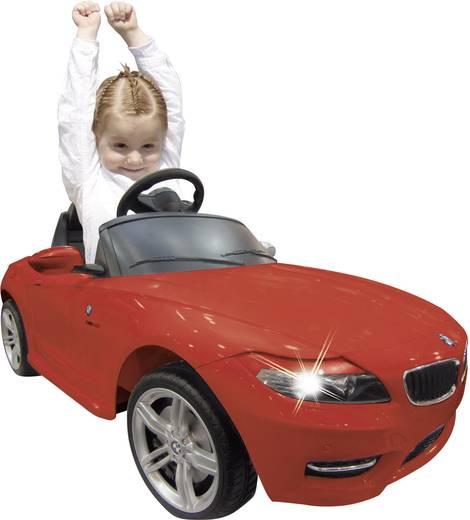Jamara BMW Z4 RT Ride on Car Modellauto mit Fernsteuerung