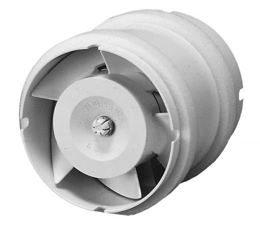 Rohr-Einschublüfter 230 V 105 m³/h 10 cm Maico Ventilatoren 800460