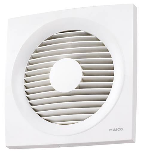Wand- und Deckenlüfter 230 V 630 m³/h 25 cm Maico Ventilatoren EN 25