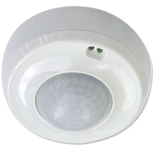 B.E.G. Brück 92150 Aufputz PIR-Bewegungsmelder 360 ° Triac Weiß IP20