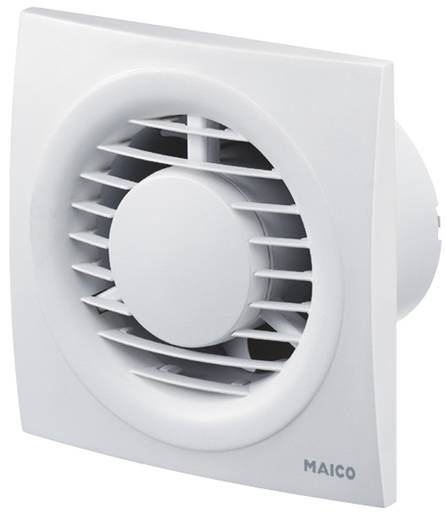 Maico Ventilatoren ECA piano Standard Wand- und Deckenlüfter 230 V 80 m³/h 10 cm