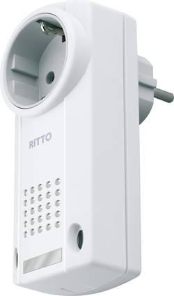 Bezdrátový domovní telefon Ritto by Schneider 1795070, bílá