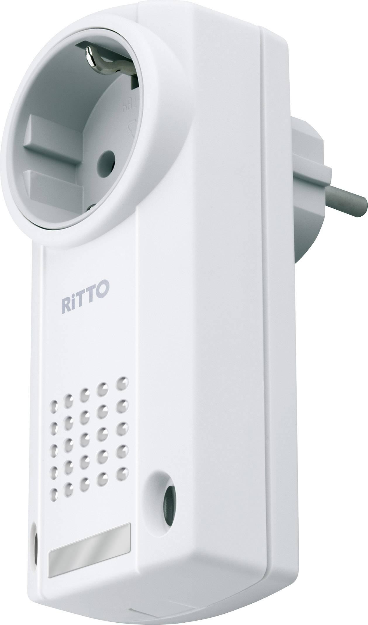 Ritto by Schneider 1795070 Door intercom Radio Sounder  sc 1 st  Conrad.com & Ritto by Schneider 1795070 Door intercom Radio Sounder from Conrad.com