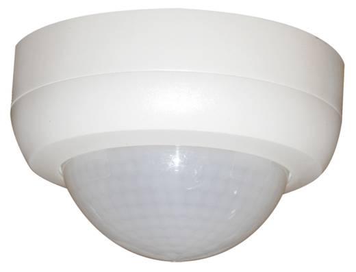 Aufputz, Decke PIR-Bewegungsmelder B.E.G. Brück 92144 360 ° Weiß IP44