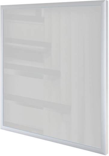 Infrarotheizung 300 W 6 m² Milchglas Glas