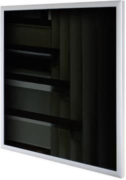 IR nástěnné topení Fenix 300 W, 6 m², černé sklo