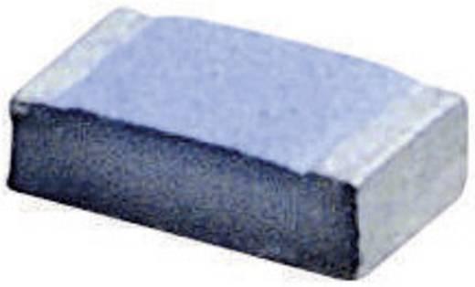 MCT 0603 Metallschicht-Widerstand 2.49 kΩ SMD 0603 0.1 W 1 % 50 ppm 1 St.